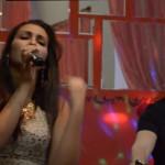 Kristelle, singer kristelle, певица kristelle