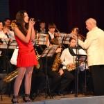 Kristelle concert
