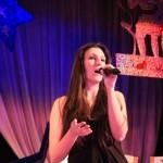 Kristelle, singer Kristelle